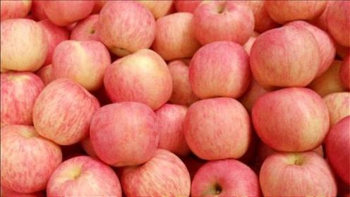吃苹果时,切记不能与此物一同食用,不是小事,别用生命开玩笑!