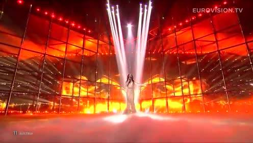 Rise Like A Phoenix [Live At Eurovision Song Contest 2014 Grand Final]