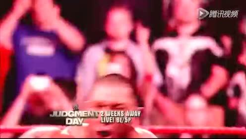 WWE Judgment Day Trailer