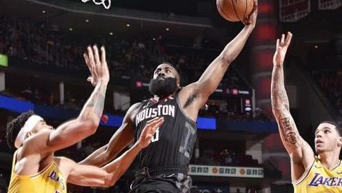 14日NBA头条 考辛斯未接近回归哈登砍50加三双