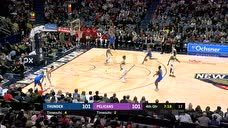 【录像】NCAA:杜兰大学vs休斯顿大学上半场