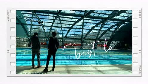 BTS: Because of love, we're willingly jump into the pool | Fighting Mr. 2nd