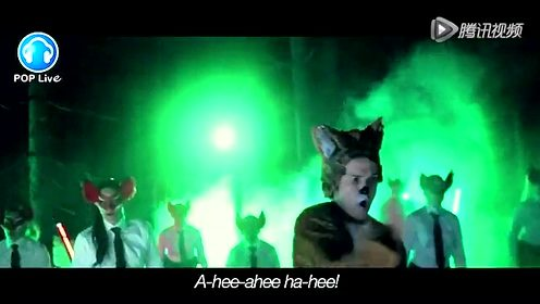 Ylvis-The Fox(MV HD)(djpop.cc)(popdvj.com)