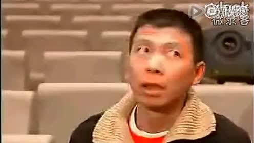 冯小刚这段大骂,他却得到全国人民的支持