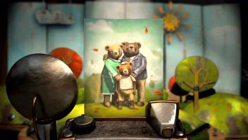 Bear Story 熊的故事预告片