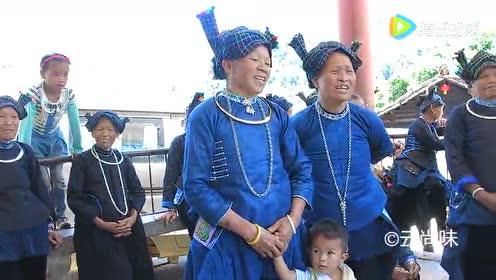 云南那些不被人所知的美景 广南马碧村