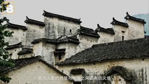 中国的建造之魂,徽派建筑