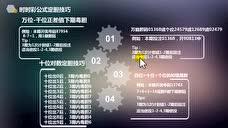 第9课:重庆时时彩定位胆万能胆码24579【刘军教你玩彩】