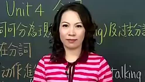 谢孟媛初级文法视频教程-英语提高_第20集
