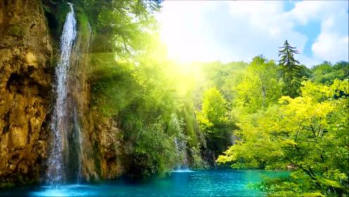 治愈系轻音乐,安静 睡眠 放松 瑜伽 减压 心灵 一秒治愈你