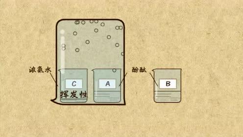 九年级物理全册第十三章第1节 分子热运动