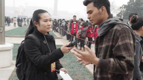中国到底有多发达,印度人这样说:想在中国永久定居