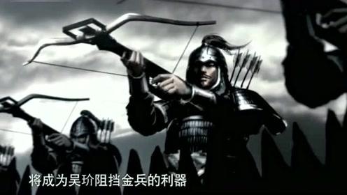 七年级历史下册 二单元 辽宋夏金元时期8 金与南宋的对峙