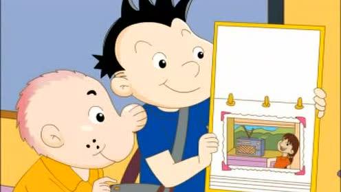 二520快三英语下册广东儿童版