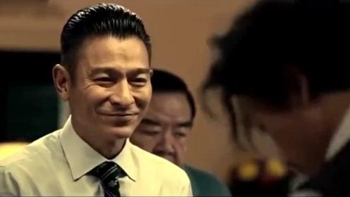 今天给大家湮灭电影是(追龙)刘德华甄子丹主演介绍电影2016图片