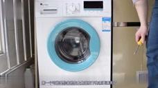 """为什么洗出的衣服不干净,原来我们忽略了洗衣机这""""小机关"""""""