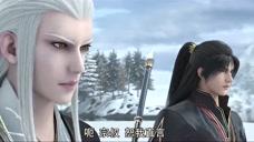 """雪鹰领主:少年计划屠杀""""狼王""""宗叔认可,上演大战"""
