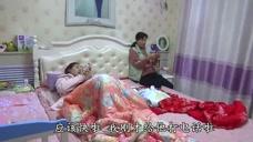 农村妇女和女儿开视频,一听说还没吃饭,姐姐立马订了外卖