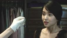 下女的诱惑:小姐把耳环给女仆带,女仆的神情不太对劲