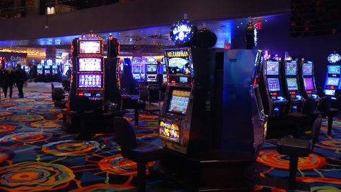 它曾和澳门齐名,24亿建成世界级豪华赌城,才运行两年就倒闭!