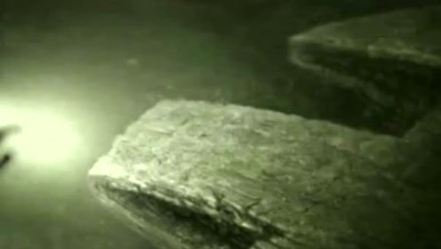 在海底发现了疑似千年前的神秘物体,难道又是金沙试玩2000送彩金吗 第61张