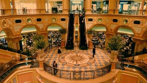 世界第一赌城:靠博彩业年挣2000亿,如今大学还设赌博专业