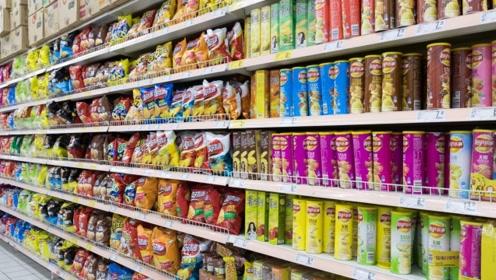 2万多亿零食吃出来:中国的零食行业正在以前所