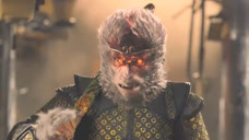 《西游伏妖篇 》林更新大开杀戒并且暴打吴亦凡,这是疯了吗