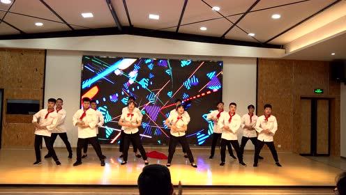 周年庆南塘店舞蹈串烧
