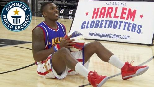 坐地投篮!NBA历史上最精彩花式投篮对决,端尿盆亮瞎眼