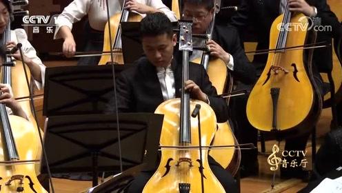 中央民族乐团演奏《二泉映月》,凄美动听,音乐盛宴!