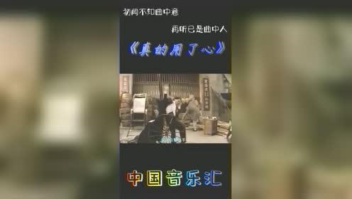我是真的用了心真的动了情!中国音乐汇