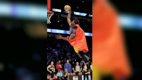 篮球精彩一瞬:致敬科比!霍华德身穿24号再现超人归来