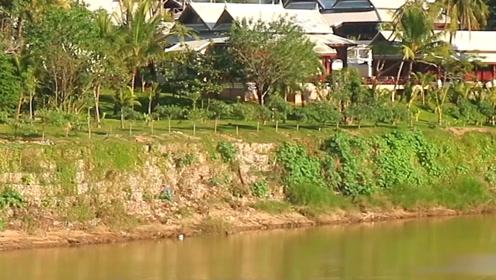 老挝女孩为什么16岁就能结婚?当地男人说漏嘴,镜头记录下来!