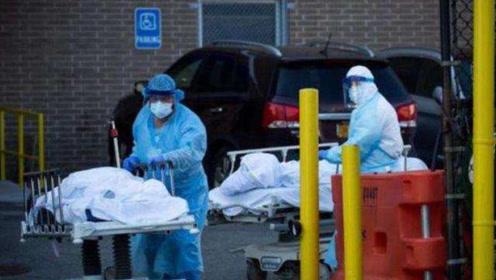 确诊超507万例,美政府考虑阻止部分疑似感染美