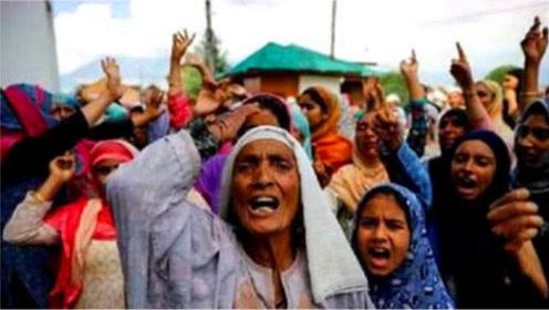 """印度终于""""清醒""""了?痛哭流涕请求中国帮助,"""