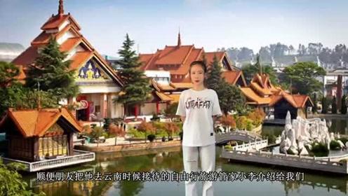 云南旅游景点大全排行石林,去云南旅游都需要带什么,云南旅游#旅行vlog#