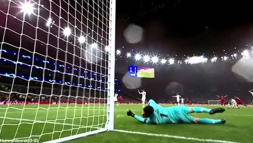 2019-20赛季拜仁欧冠之路 43粒进球全回顾