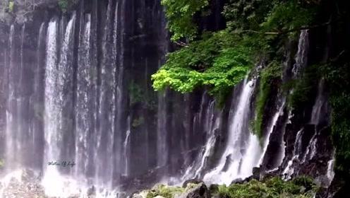 无损音质:美如仙境的风景遇上美到窒息的音乐,感受这曼妙一刻吧