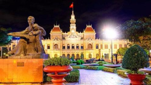 越来越多的游客喜欢去越南旅游,究竟为什么呢?看完才明白