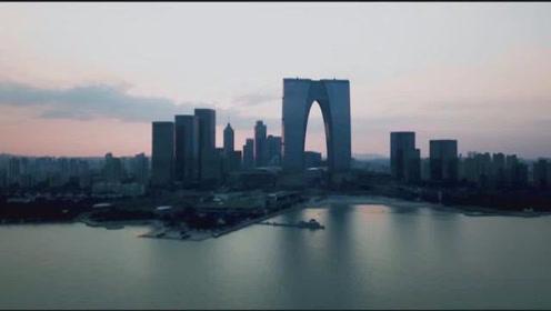 新加坡华人一个月的时间游中国五大城市,你去过吗?