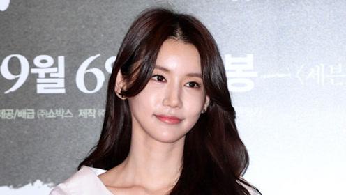 韩国36岁女星吴仁惠去世 50秒回顾:疑似自杀,事发前曾晒自拍
