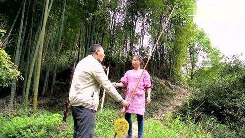 桃子姐和孩子们一起旅游,自带了美味的串串,有美景有美食太完美了!