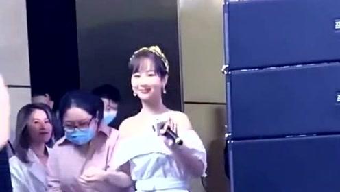 杨紫考古视频,紫姐的身材真的太难看了,就这身材比例也能当女明星?