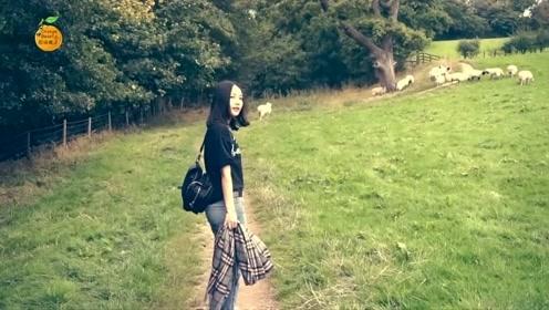 周末徒步穿搭视频日记,让沿途的风景因你而更美丽!