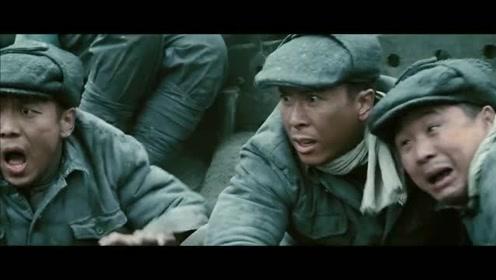 武术在现代战场里的应用,打的德军措手不及