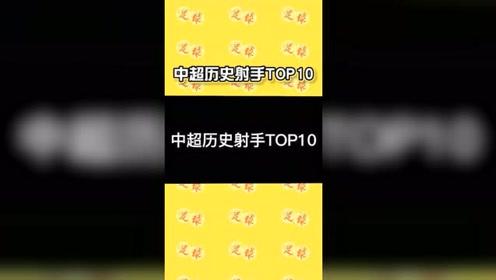 郜林超越扎哈维!跻身中超历史射手榜前三,网友:前三都是中国人