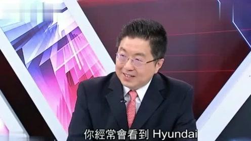 台湾节目:大陆三大产业崛起,把韩国打的节节败退!