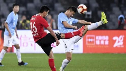 中超第14轮:深圳佳兆业0-1江苏苏宁点球获胜 深圳无缘争冠组。