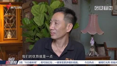 """游广州宝藏打卡点 探访广州最大古董仓""""博物馆"""""""